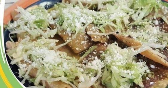 Enchiladas gratis para todos: Tercera Feria de la Enchilada en Huauchinango
